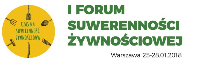 Forum Suwerenności Żywnościowej
